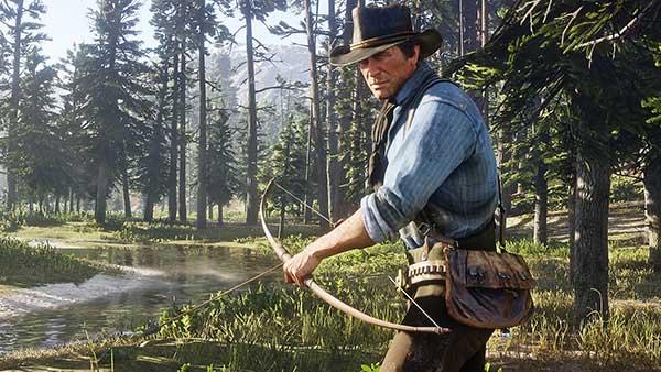قیمت بازی Red Dead Redemption 2