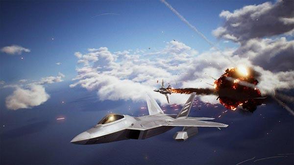 قیمت بازی Ace Combat 7: Skies Unknown
