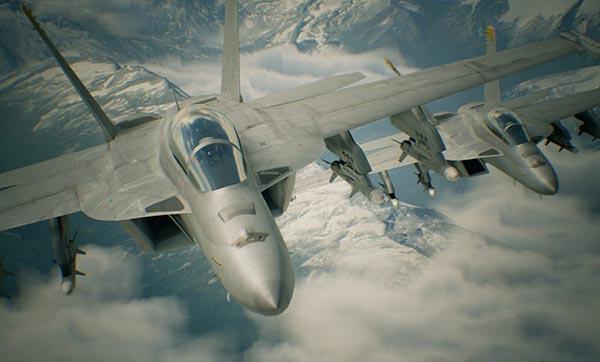 خرید Ace Combat 7: Skies Unknown