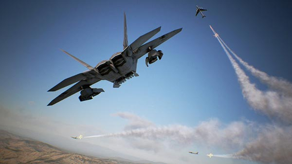 قیمت Ace Combat 7: Skies Unknown