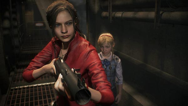 قیمت بازی Resident Evil 2
