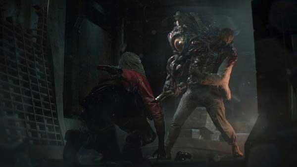 خرید Resident Evil 2