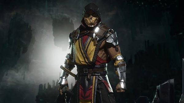قیمت Mortal Kombat 11n