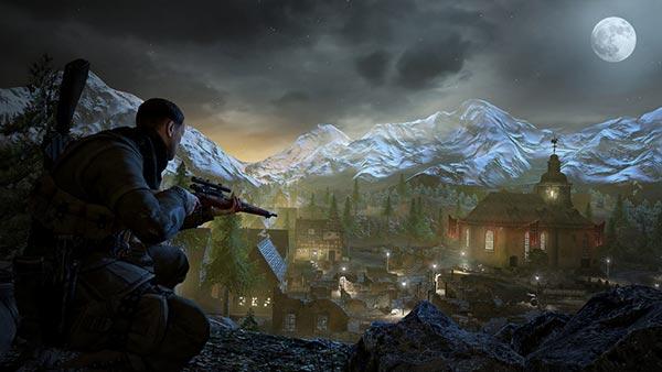خرید Sniper Elite V2 Remastered