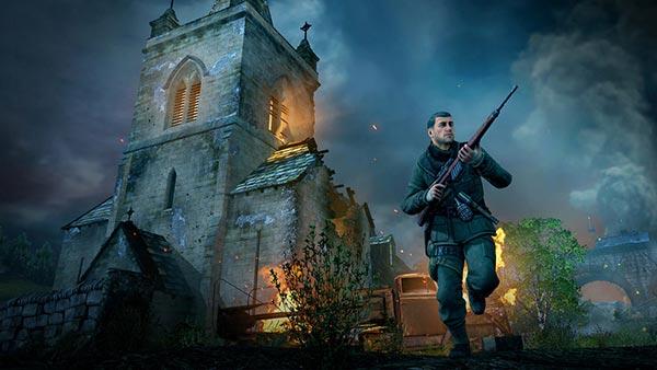 قیمت Sniper Elite V2 Remastered