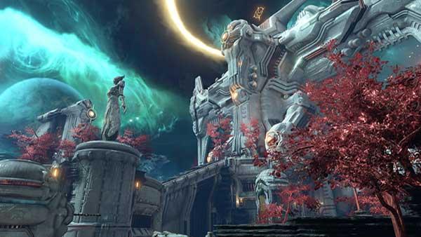 خرید بازی doom eternal برای ps4