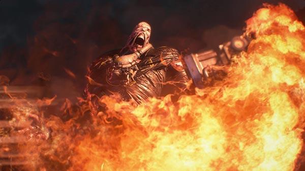 خرید Resident Evil 3