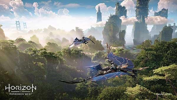 قیمت بازی Horizon Forbidden West