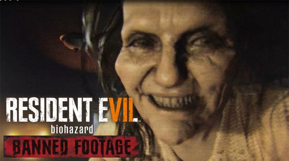 Resident Evil® 7 biohazard : Gold Edition کارکرده