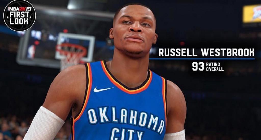 NBA2K19 کارکرده