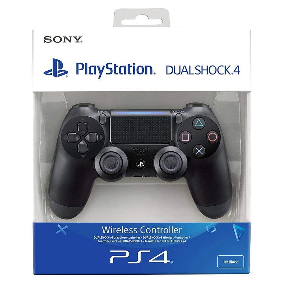 دسته اورجینال PS4 مدل DualShock 4 کارکرده
