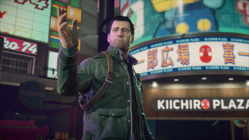 Dead Rising 4 frank's big package کارکرده