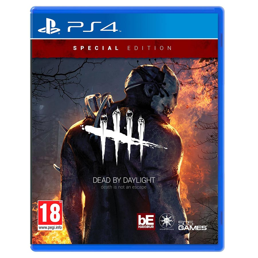 Dead by Daylight کارکرده