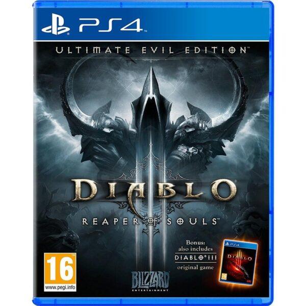 Diablo 3: Reaper Of souls کارکرده