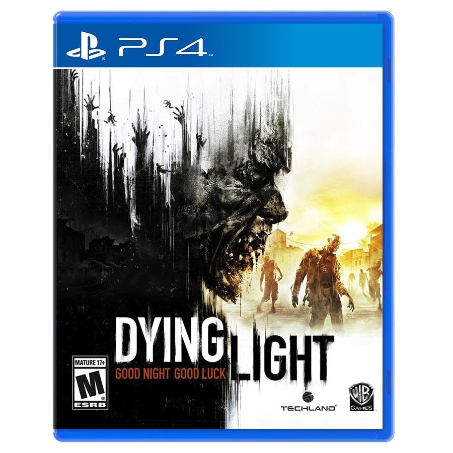 Dying Light کارکرده