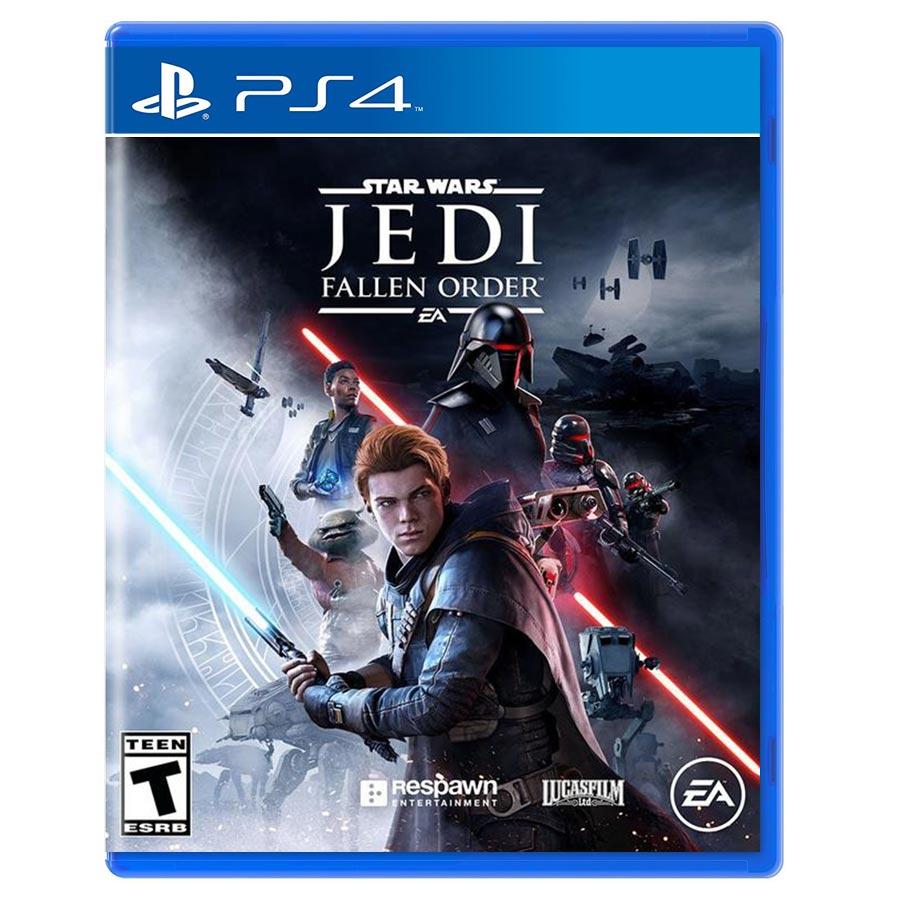 Star wars Jedi Fallen Order کارکرده