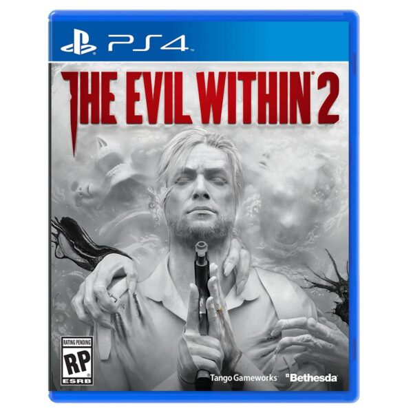 The Evil Within 2 کارکرده