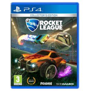 Rocket League کارکرده