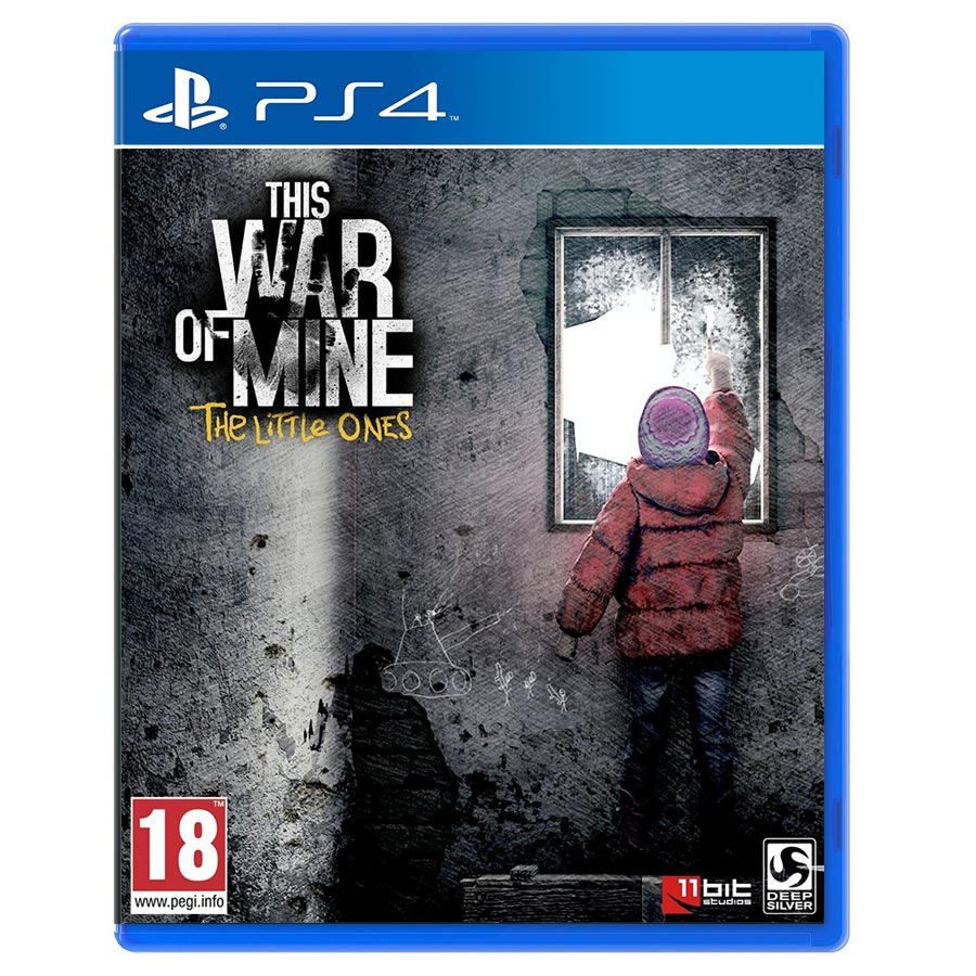 This War of Mine: The Little Ones کاکرده