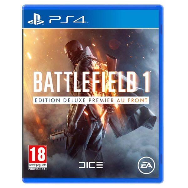 Battlefield 1 Edition Deluxe Premier