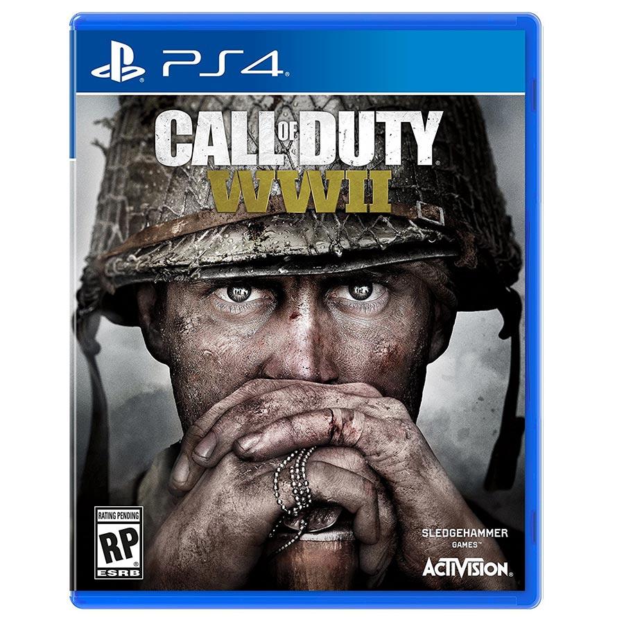 Call of Duty W-W-2 کارکرده