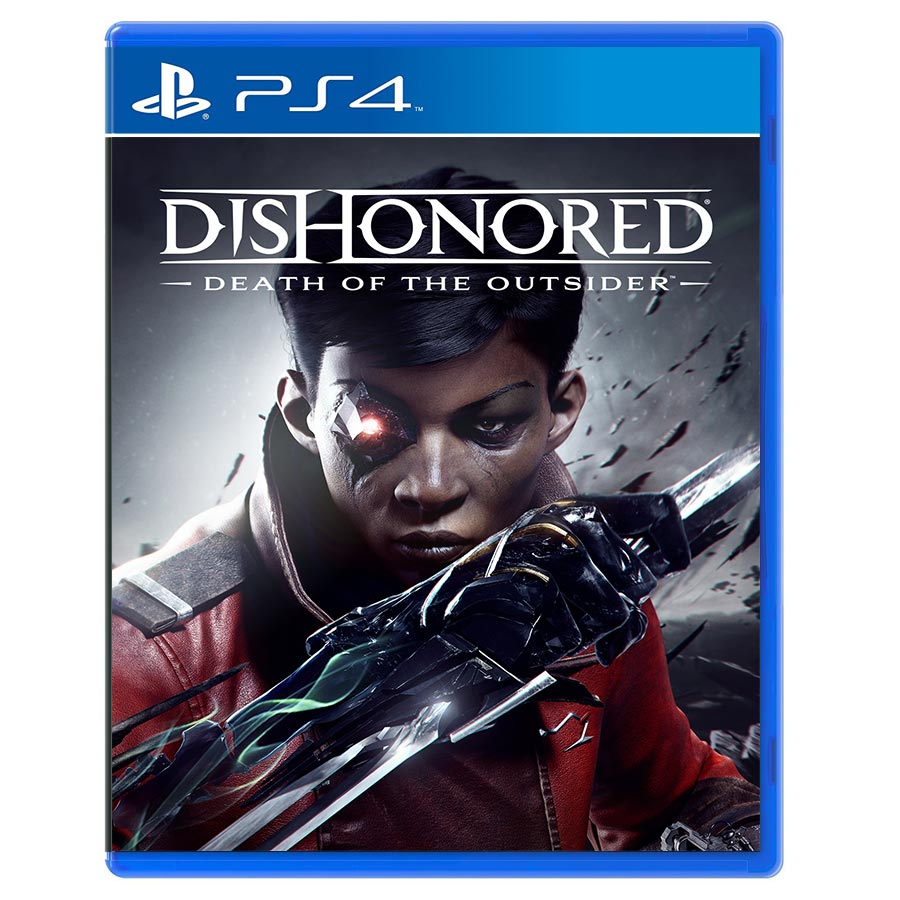 Dishonored®: Death of the Outsider