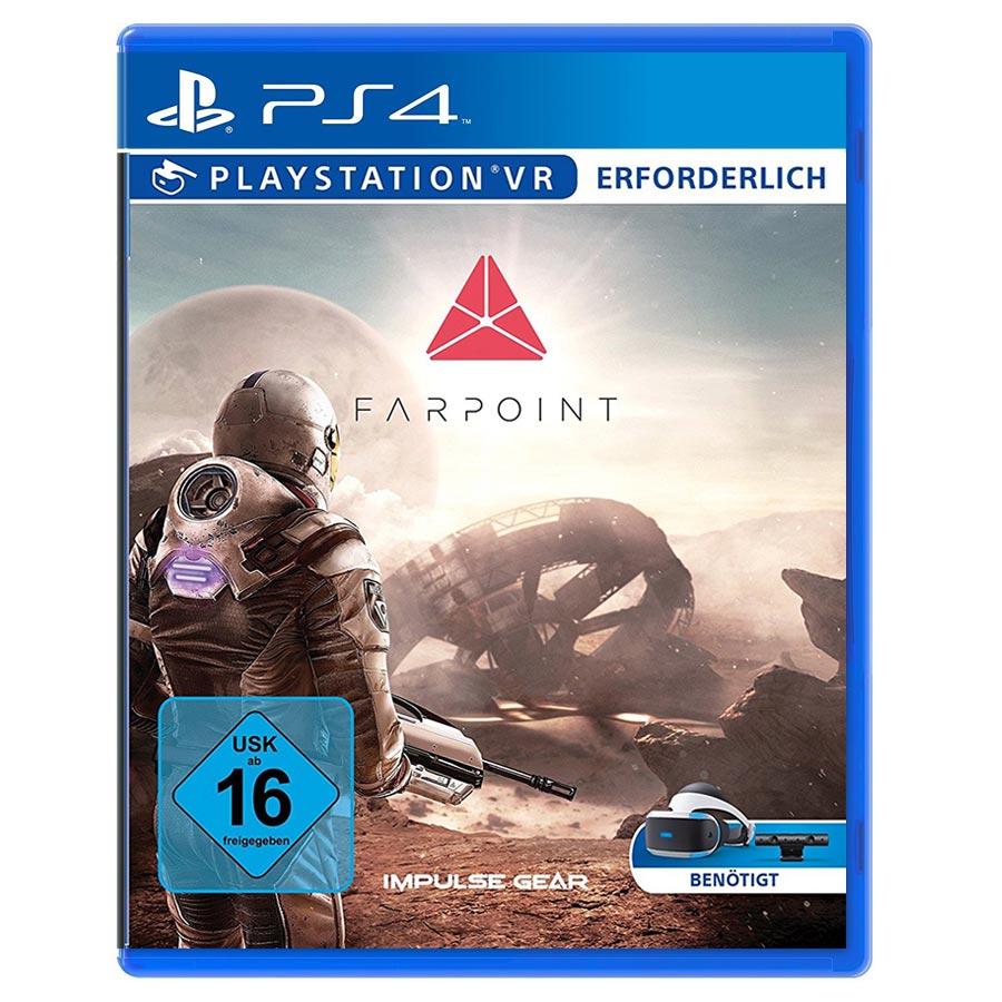 VR Farpoint