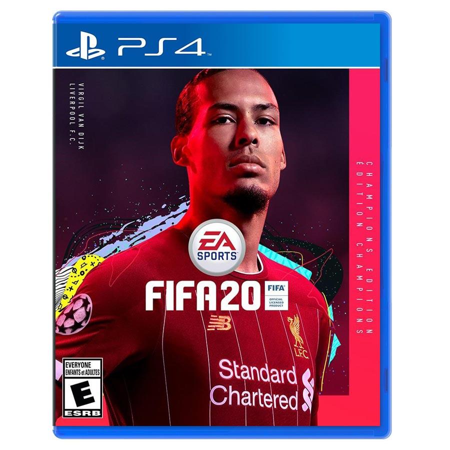 FIFA 20 : Champions Edition