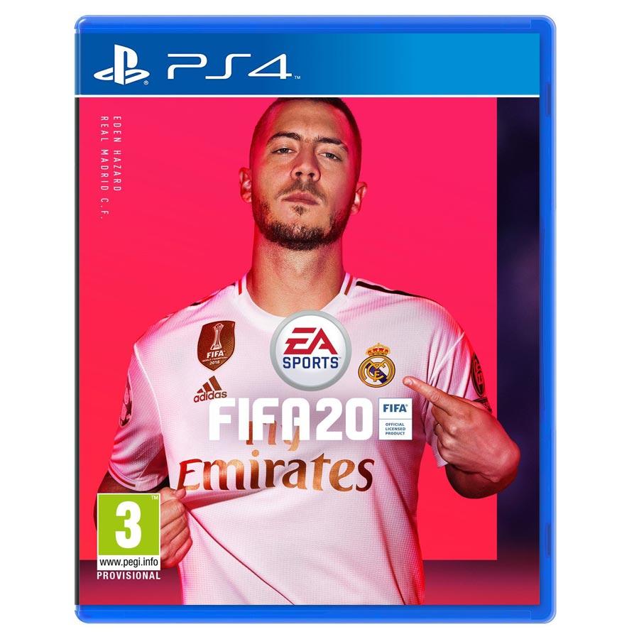 FIFA 20 کارکرده
