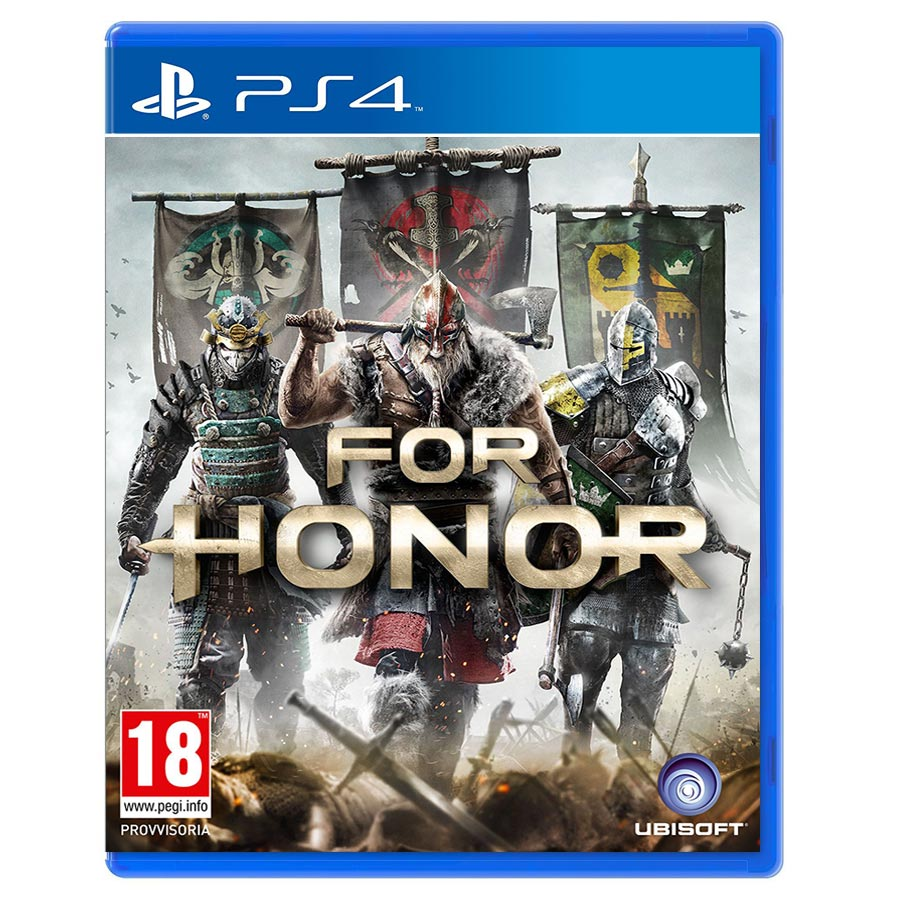 FOR HONOR کارکرده