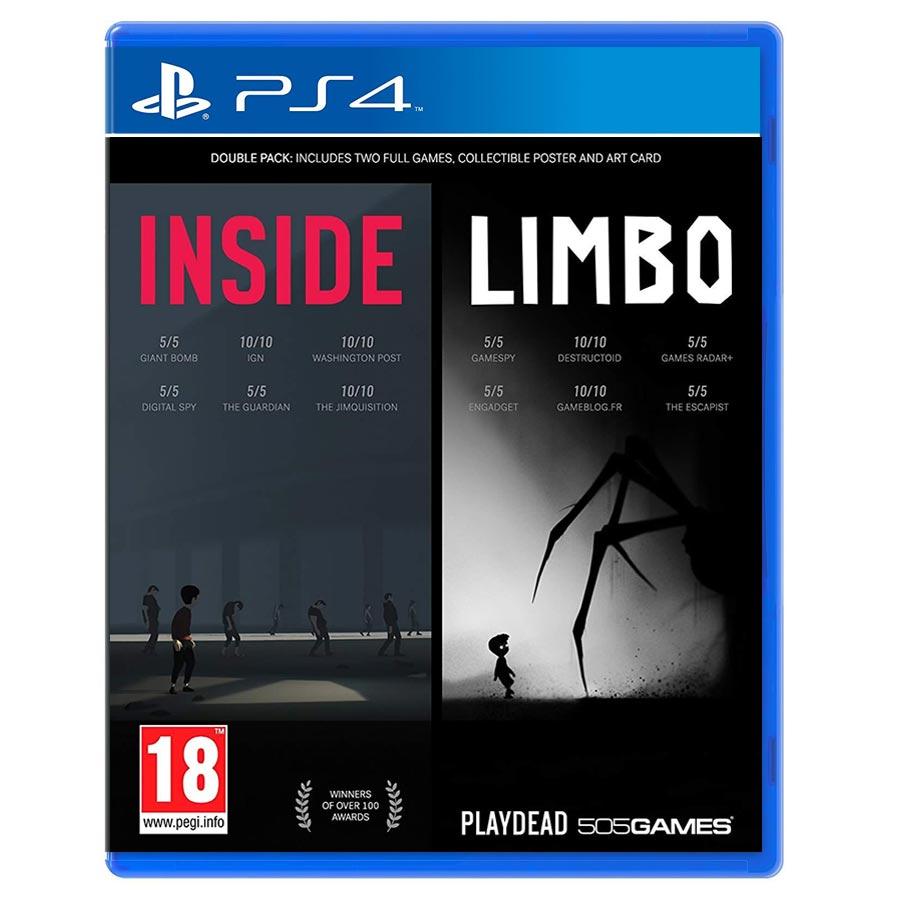 Inside and Limbo کارکرده