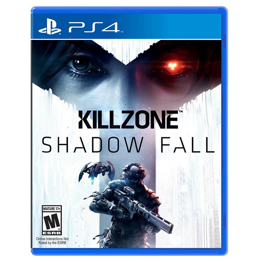 Killzone Shadow Fall کارکرده