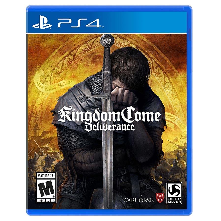 Kingdom Come: Deliverance کارکرده