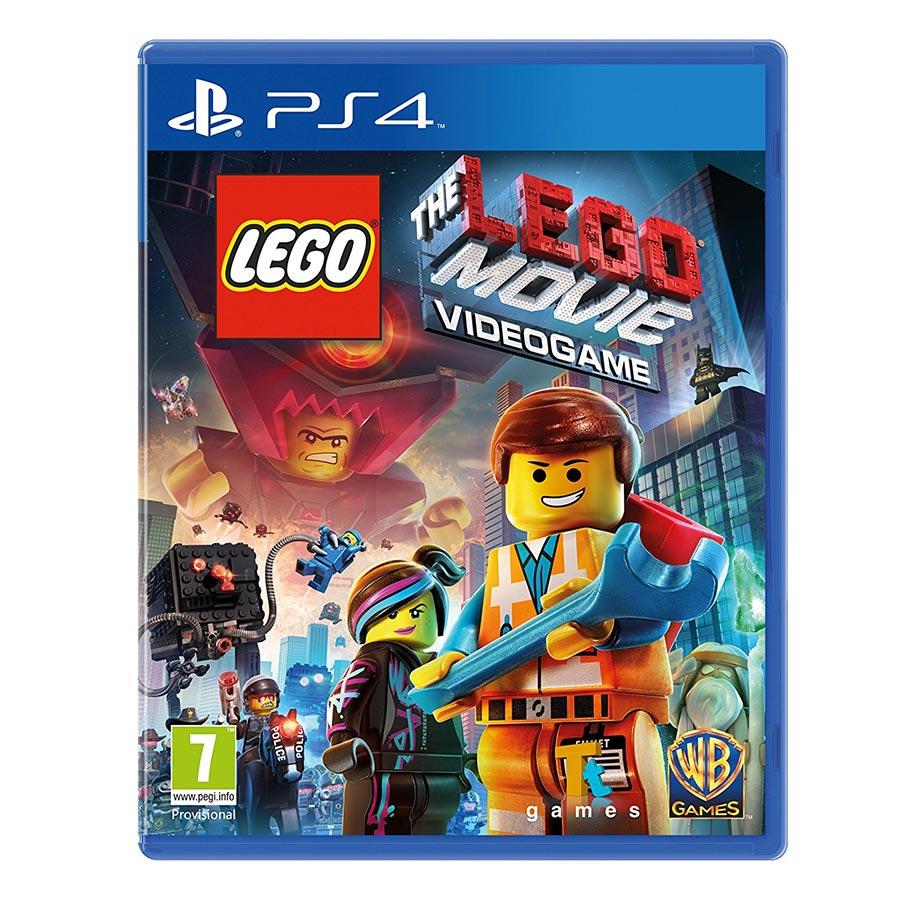 Lego Movie کارکرده