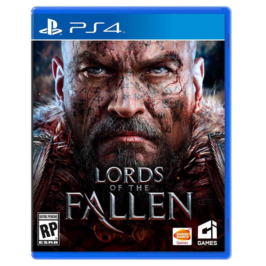 Lords of the Fallen کارکرده