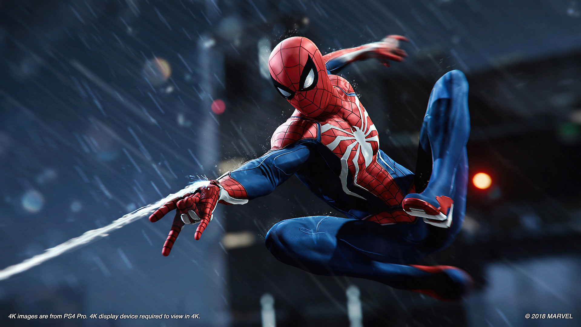 Marvel's Spider-Man Game of The Year Edition