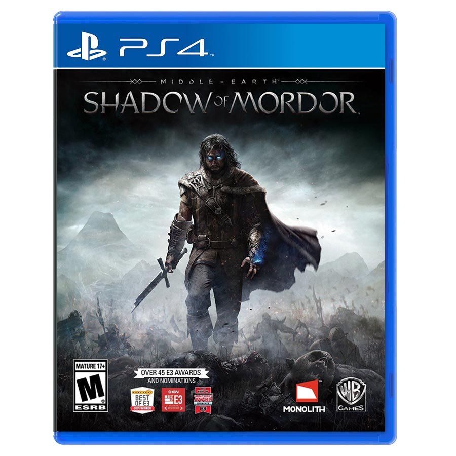 Middle-earth : Shadow of Mordor کارکرده