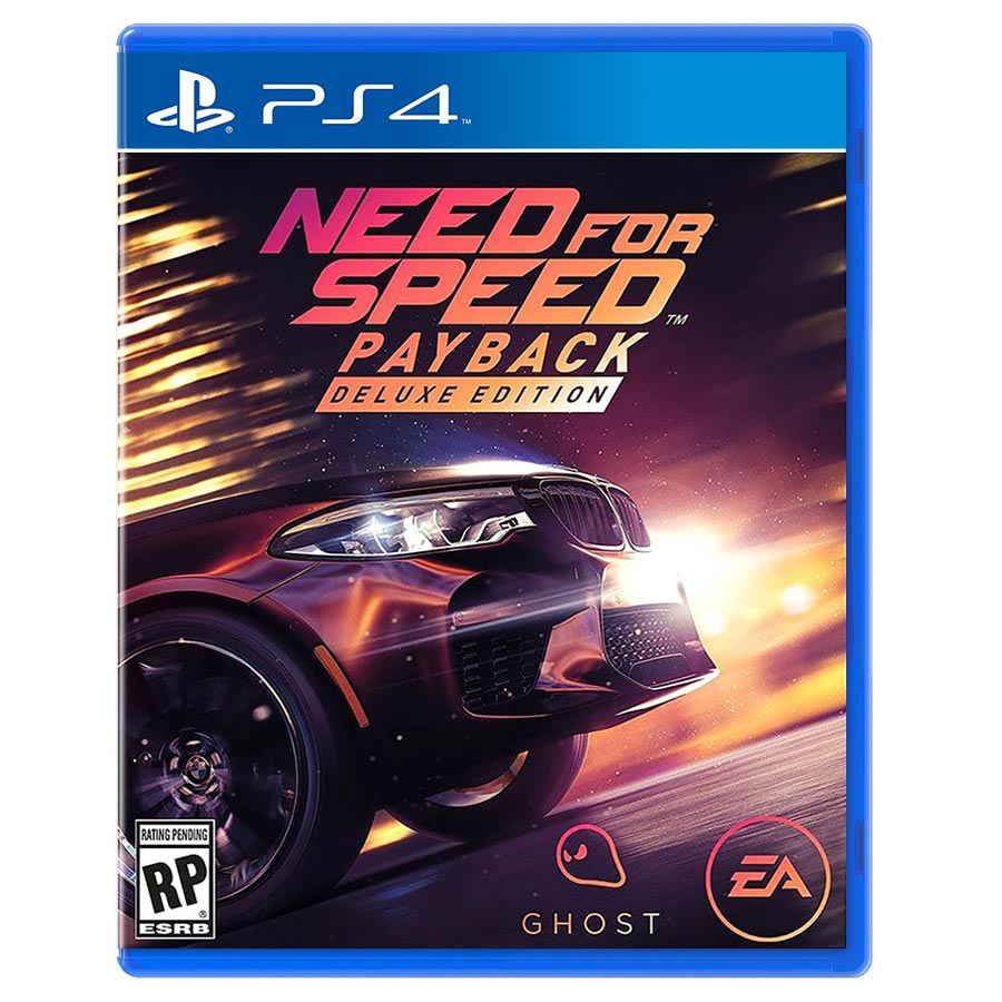 Need for Speed Payback : Deluxe Edition