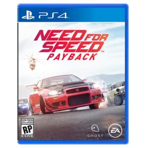Need for Speed Payback کارکرده