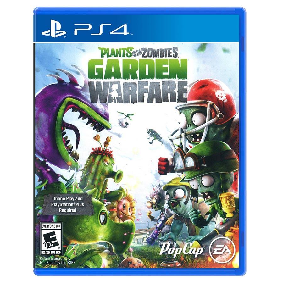 Plants vs Zombies: Garden Warfare کارکرده