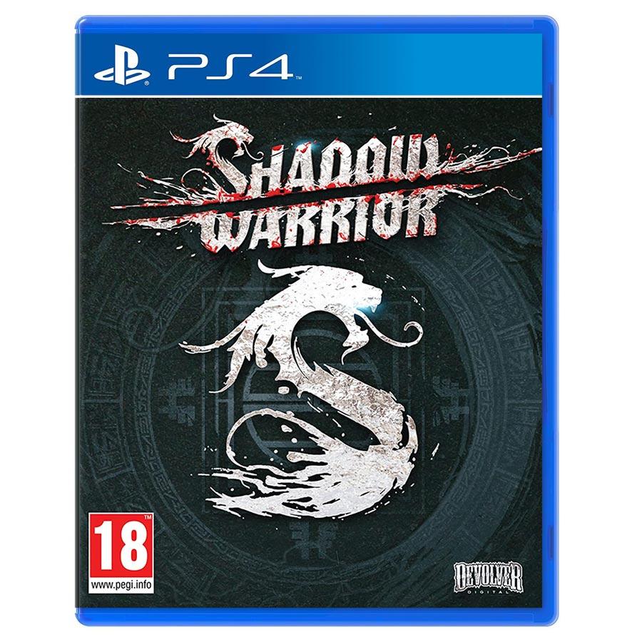 Shadow Warrior کارکرده