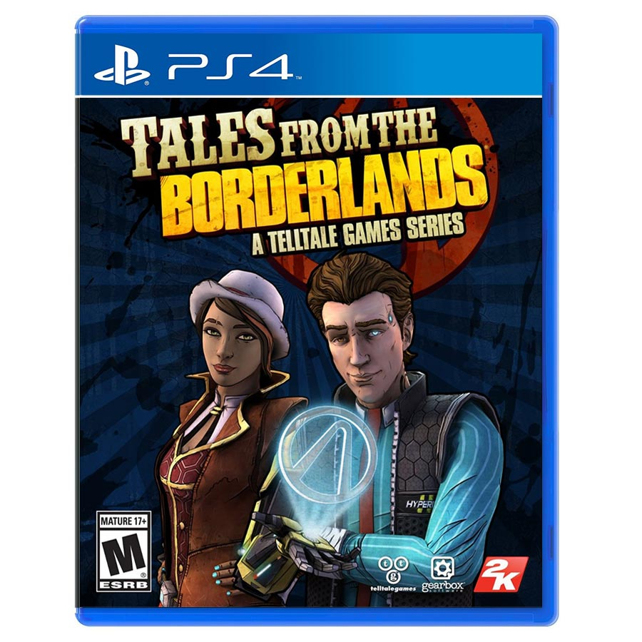 Tales from the Borderlands کارکرده