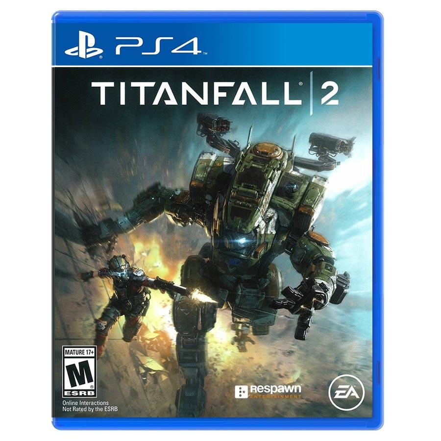 Titanfall 2 کارکرده