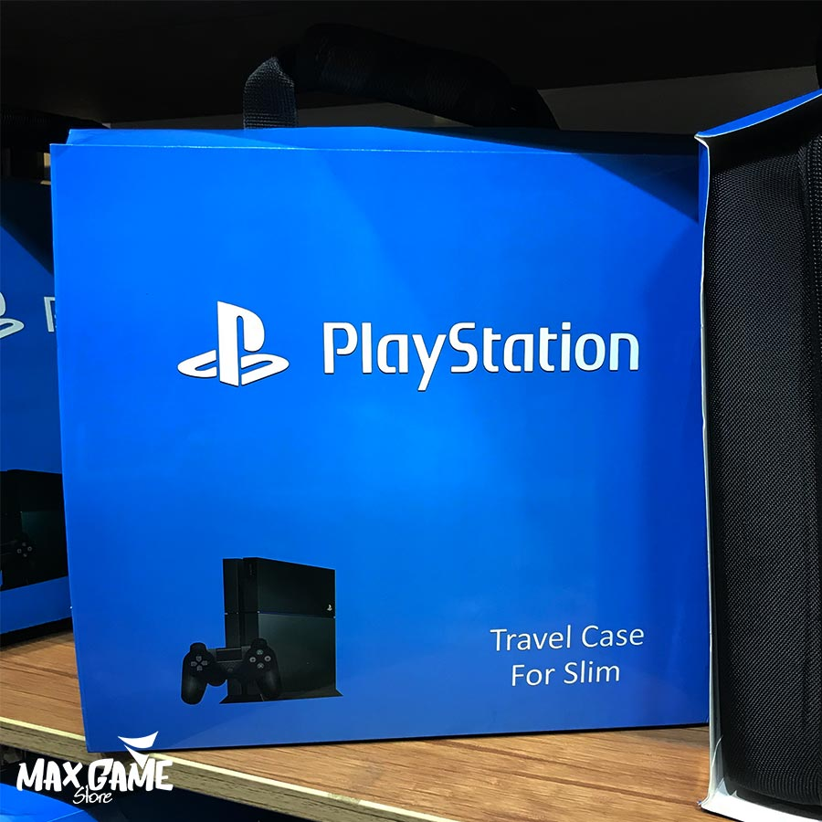 Travel Case PS4 کیف مخصوص کنسول پلی استیشن 4 مناسب تمامی مدل ها