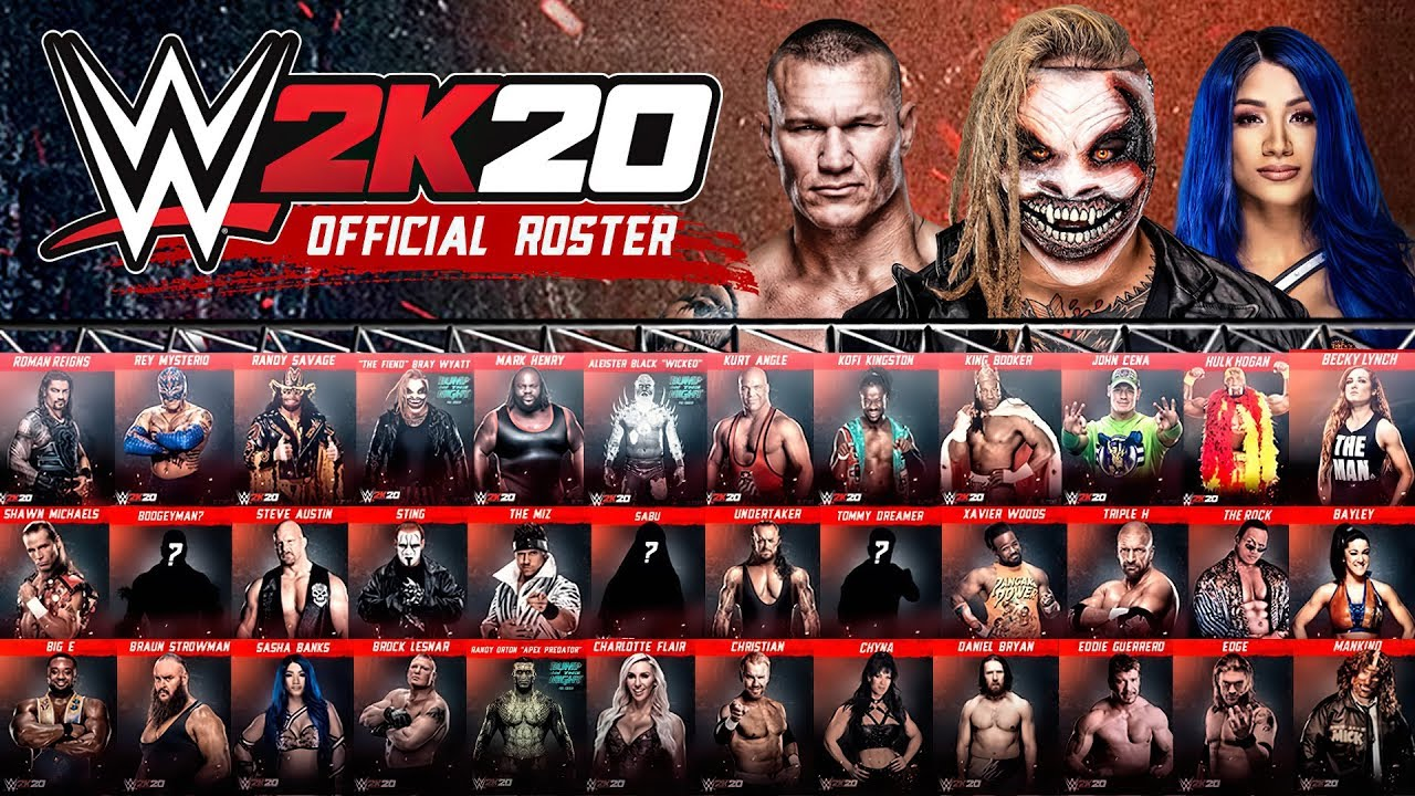 WWE-2K-20