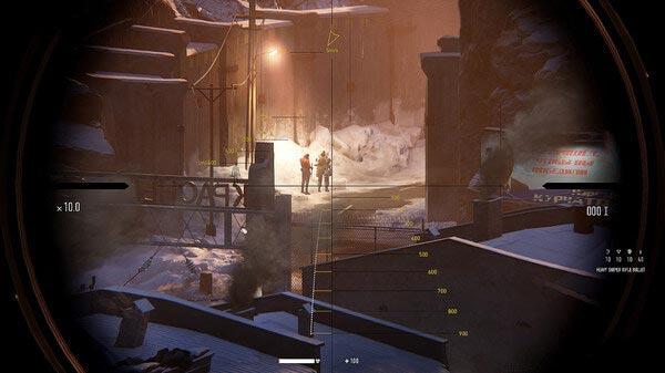 قیمت بازی Sniper Ghost Warrior Contracts