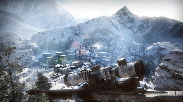 خرید Sniper Ghost Warrior Contracts