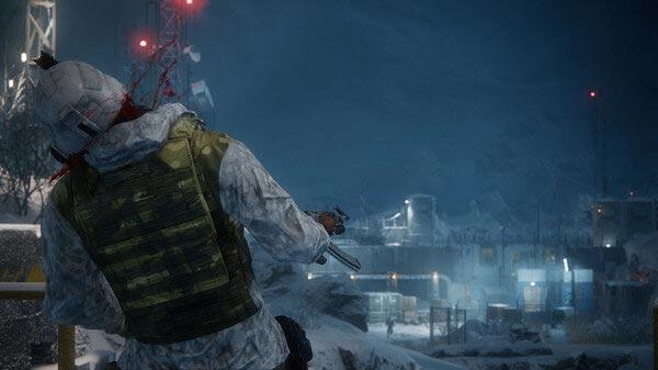 قیمت Sniper Ghost Warrior Contracts