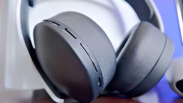 خرید هدست sony pulse 3d wireless برای ps5