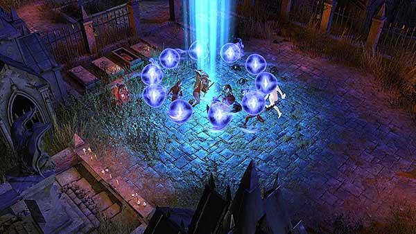 خرید warhammer chaosbane